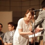 滋賀ビューティーフェスティバルのコンテスト